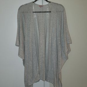 Juicy Couture Oversize Sweater